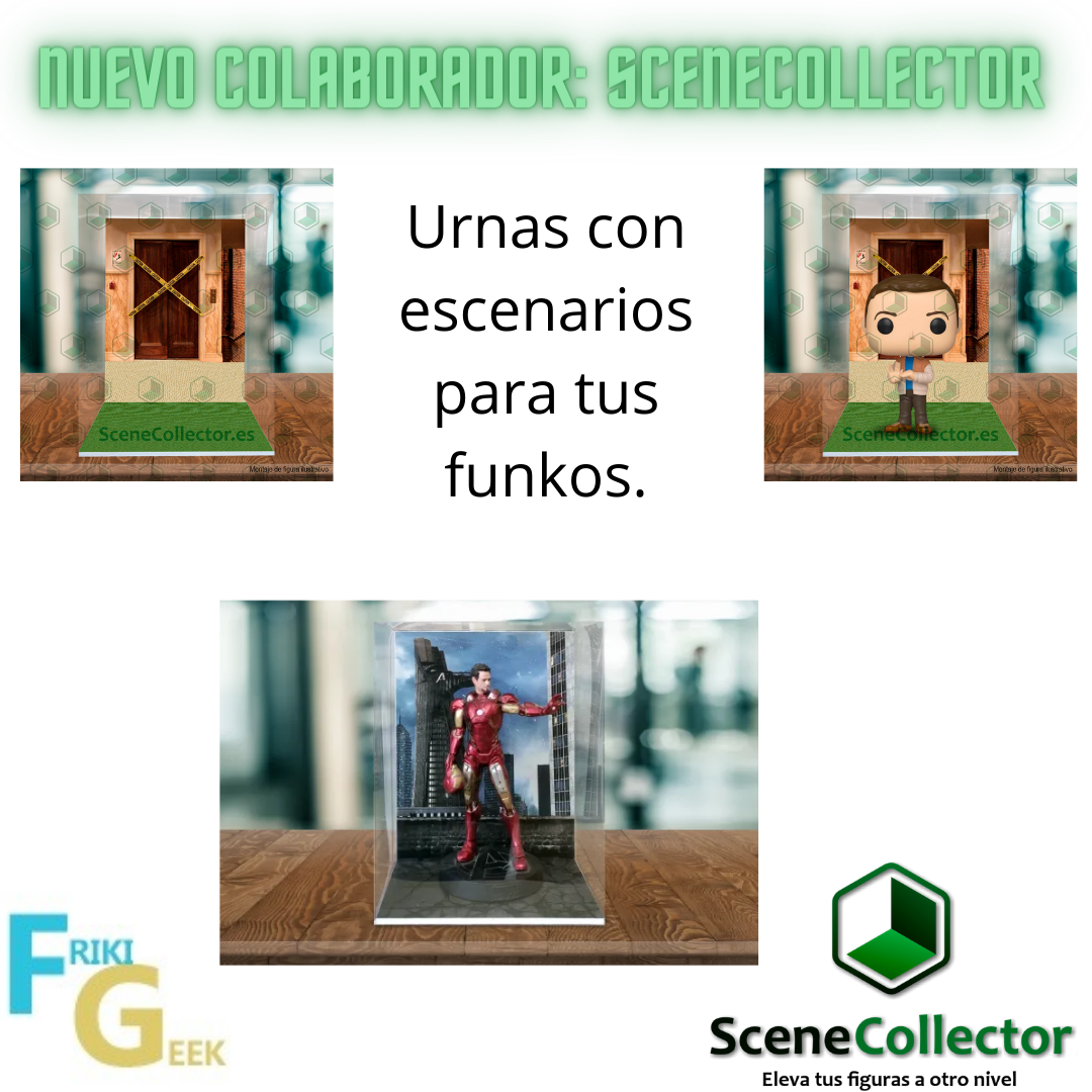 SceneCollector